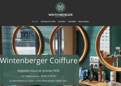 Wintenberger Coiffure